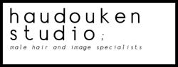 Haudouken Studio Logo